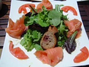 a-salmon-salad