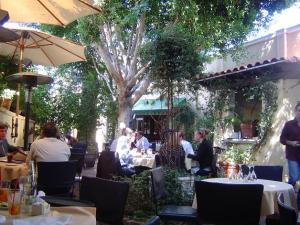Match Made in Culinary Heaven: Ca Del Sole | Lavender and OliVE
