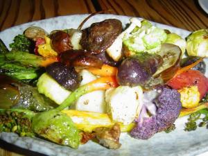 nobu-vegetable