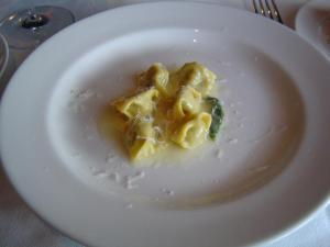 mozza-ravioli