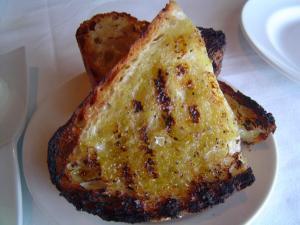 mozza-toast