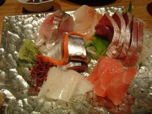 sou-sashimi