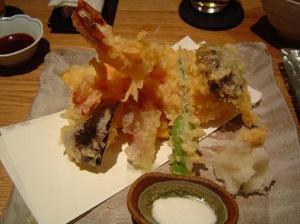 sou-tempura