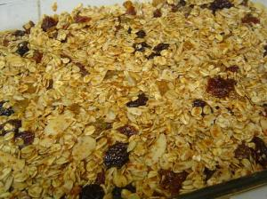 granola-done