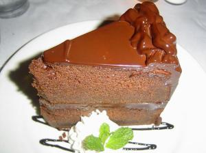 mothers-chocolate-cake