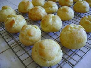 choux cooling