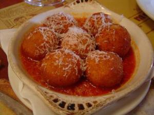 mozza aranchini