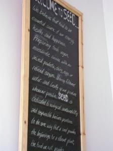 seed board