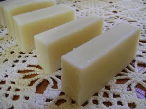 soap marsailles