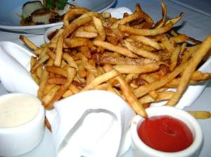 aquaknox fries