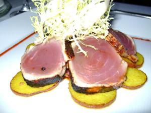 aquaknox tuna
