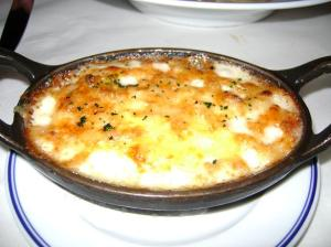 Bouchon mac and cheese