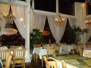 mothers restaurant