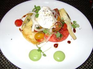 WP salad